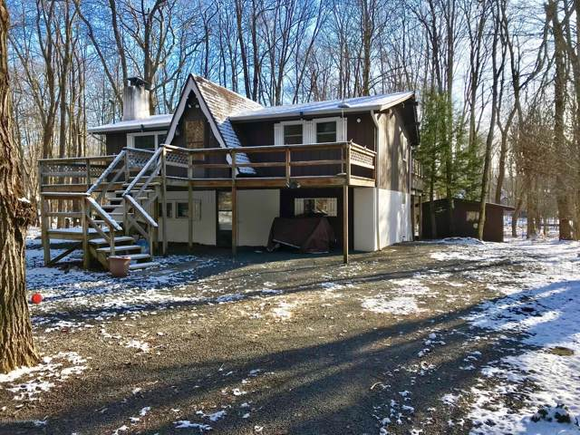116 Tepee Drive, Pocono Lake, PA 18347 (MLS #PM-74341) :: RE/MAX of the Poconos