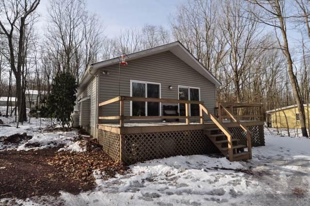 93 White Birch Dr, Jim Thorpe, PA 18229 (MLS #PM-74359) :: Keller Williams Real Estate