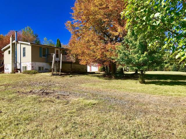 266 Candle Drive, Blakeslee, PA 18610 (MLS #PM-74363) :: Keller Williams Real Estate