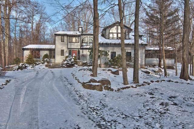 125 Red Fox Cres, Pocono Pines, PA 18350 (MLS #PM-74372) :: Keller Williams Real Estate