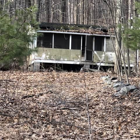 3428 Pocono Dr, East Stroudsburg, PA 18302 (MLS #PM-74406) :: Keller Williams Real Estate