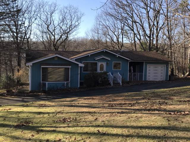 175 Darcy Dr, Saylorsburg, PA 18353 (MLS #PM-74494) :: RE/MAX of the Poconos