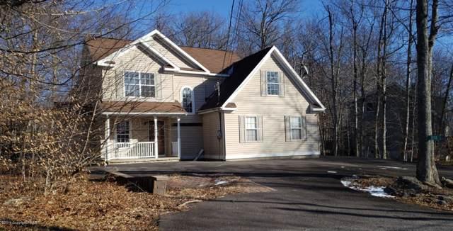 2138 Warwick Cir, Tobyhanna, PA 18466 (MLS #PM-74554) :: Keller Williams Real Estate