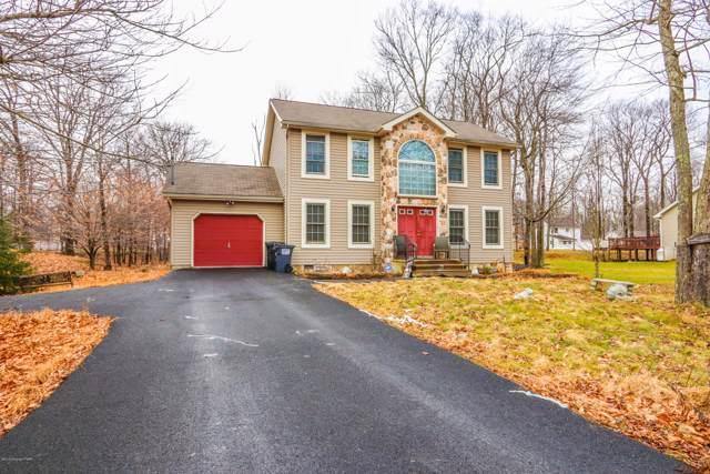 1528 Belgravia Dr, Tobyhanna, PA 18466 (MLS #PM-74572) :: Keller Williams Real Estate