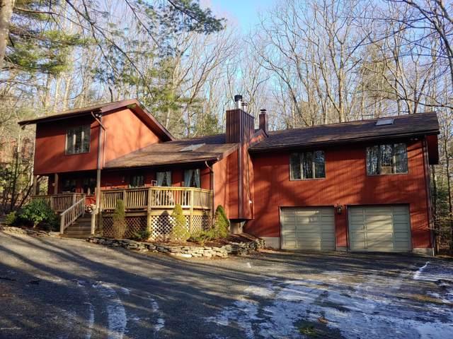 190 Cobble Creek Drive, Tannersville, PA 18372 (MLS #PM-74574) :: RE/MAX of the Poconos