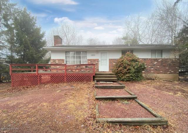479 Mountain Road, Albrightsville, PA 18210 (MLS #PM-74577) :: RE/MAX of the Poconos