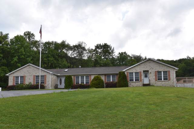 1047 Hideaway Hill Rd, Kunkletown, PA 18058 (MLS #PM-74585) :: RE/MAX of the Poconos