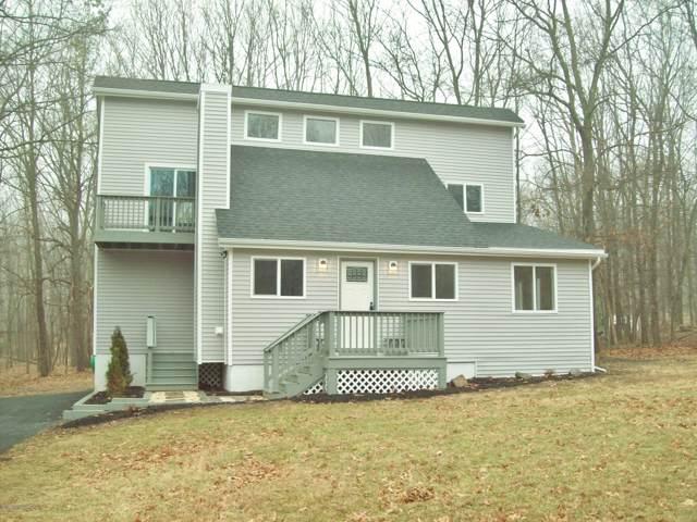 117 Mount Jefferson Dr, Effort, PA 18330 (MLS #PM-74598) :: Keller Williams Real Estate