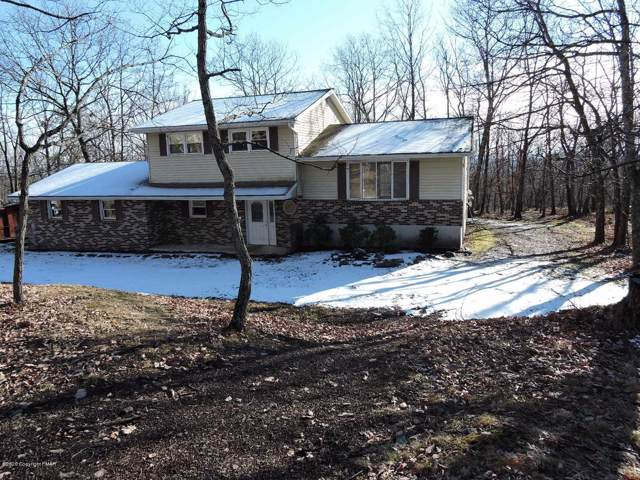 229 Red Oak Ln, Tannersville, PA 18372 (MLS #PM-74599) :: RE/MAX of the Poconos