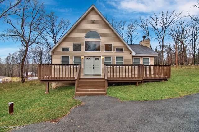 271 Maloney Lane, Tannersville, PA 18372 (MLS #PM-74600) :: Keller Williams Real Estate