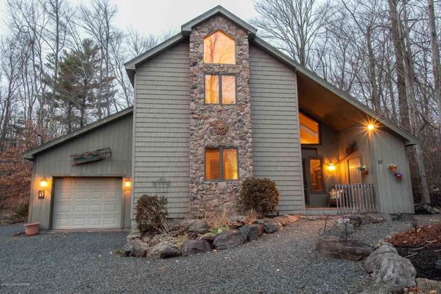 263 Gross Dr, Pocono Pines, PA 18350 (MLS #PM-74602) :: RE/MAX of the Poconos
