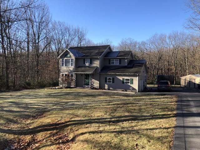 527 Poplar Creek Rd, Effort, PA 18330 (MLS #PM-74603) :: Keller Williams Real Estate