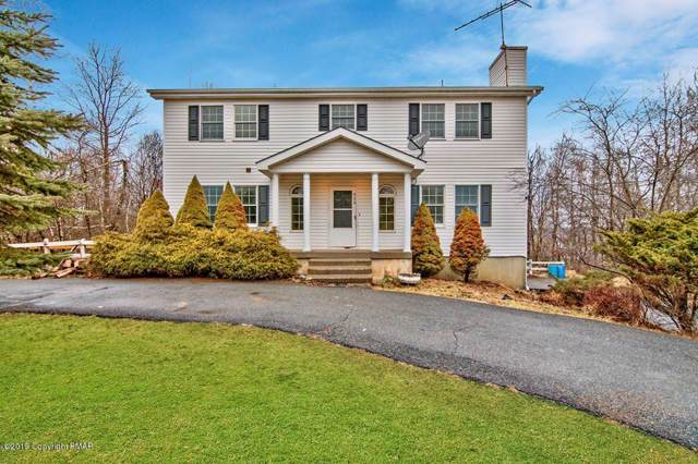 628 Scenic Dr, Albrightsville, PA 18210 (MLS #PM-74612) :: Keller Williams Real Estate