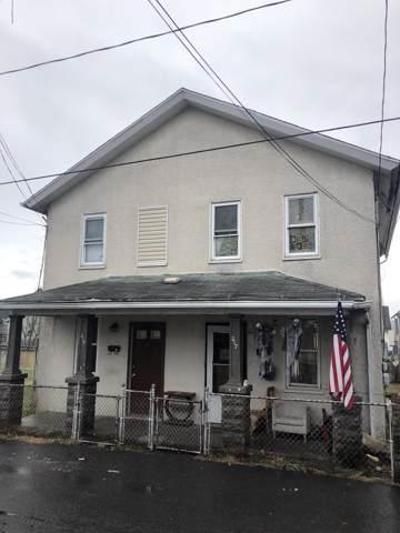 317 319 Evans Ct, Scranton, PA 18504 (MLS #PM-74649) :: Keller Williams Real Estate