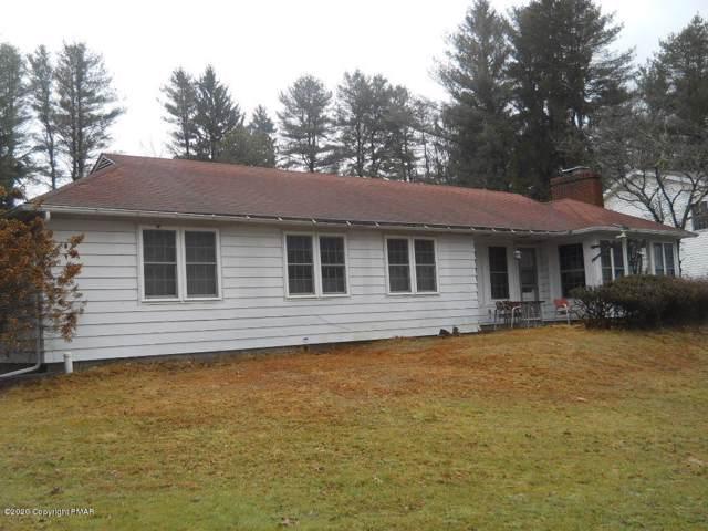1829 Route 715 Rte, Stroudsburg, PA 18360 (MLS #PM-74672) :: Keller Williams Real Estate