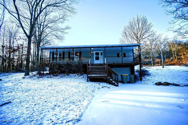 358 Mt Nebo Rd, East Stroudsburg, PA 18301 (MLS #PM-74673) :: RE/MAX of the Poconos