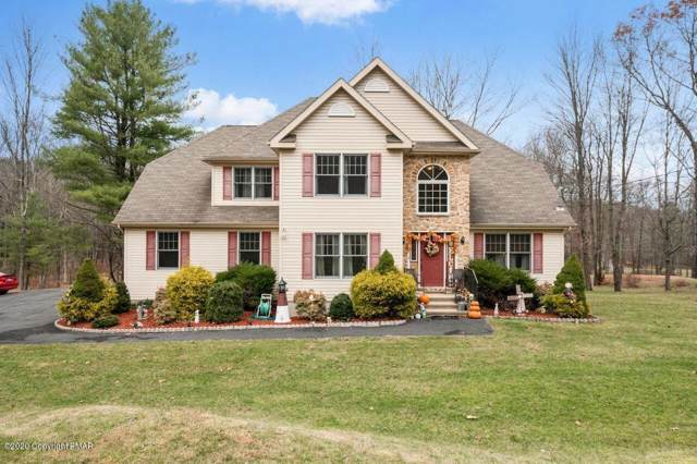403 Mckay Rd, Tannersville, PA 18372 (MLS #PM-74674) :: RE/MAX of the Poconos