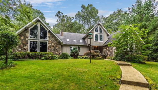 376 Hty Rd, Kunkletown, PA 18058 (MLS #PM-74677) :: RE/MAX of the Poconos
