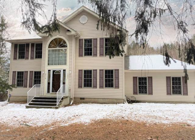 392 Wobbly Barn Road, Henryville, PA 18332 (MLS #PM-74685) :: RE/MAX of the Poconos