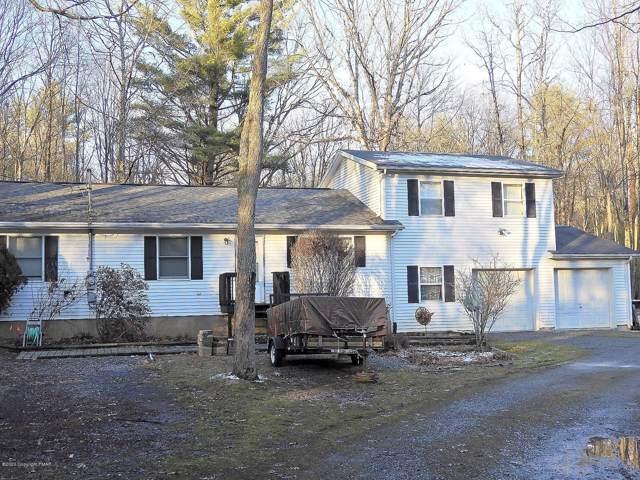 230 Hawthorn Lane, Kunkletown, PA 18058 (MLS #PM-74694) :: Keller Williams Real Estate
