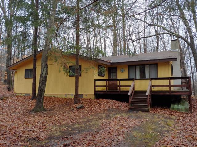 107 Mountain View Dr, Pocono Lake, PA 18347 (MLS #PM-74707) :: Keller Williams Real Estate