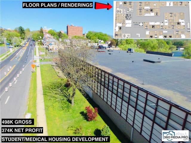 2002 Hamilton St, Allentown, PA 18104 (MLS #PM-74718) :: Keller Williams Real Estate