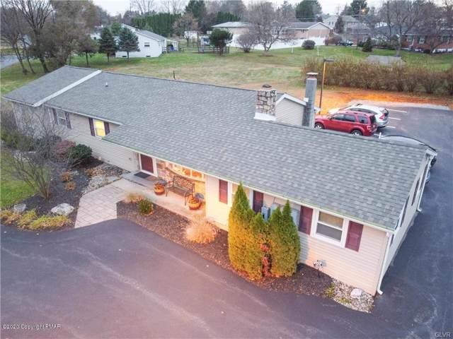 3442 Nazareth Rd, Easton, PA 18045 (MLS #PM-74720) :: Keller Williams Real Estate