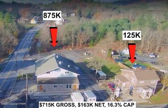 3790 Forest Inn Rd, Palmerton, PA 18071 (MLS #PM-74721) :: Keller Williams Real Estate