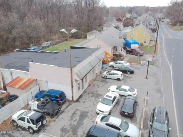 1665 Freemansburg Rd, Bethlehem, PA 18020 (MLS #PM-74722) :: Keller Williams Real Estate