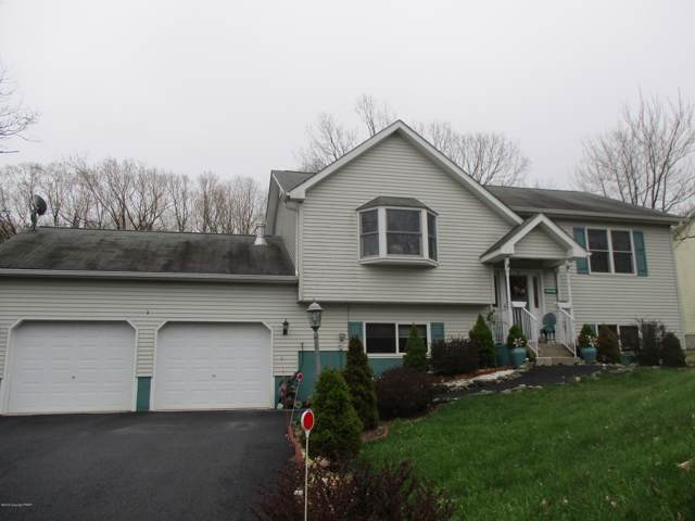 2118 Wild Laurel Dr, Long Pond, PA 18334 (MLS #PM-74727) :: Keller Williams Real Estate