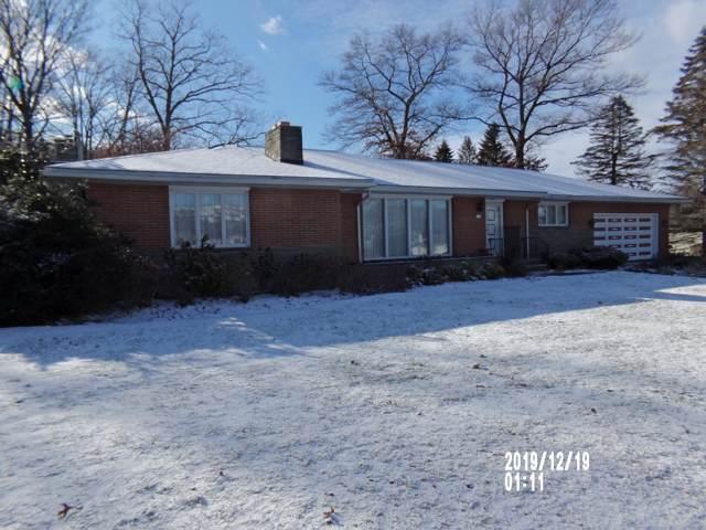 689 Westminster Rd, Wilkes Barre, PA 18702 (MLS #PM-74756) :: Keller Williams Real Estate