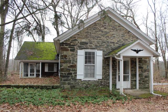 1234 Brushy Mountain Rd, East Stroudsburg, PA 18302 (MLS #PM-74777) :: RE/MAX of the Poconos