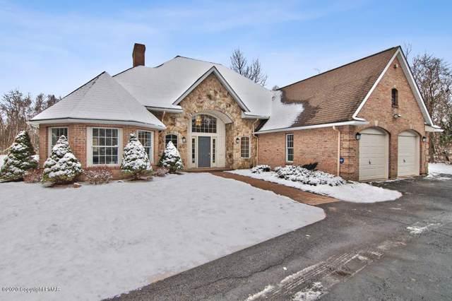 1304 Whispering Hills Ct, Effort, PA 18330 (MLS #PM-74779) :: Keller Williams Real Estate