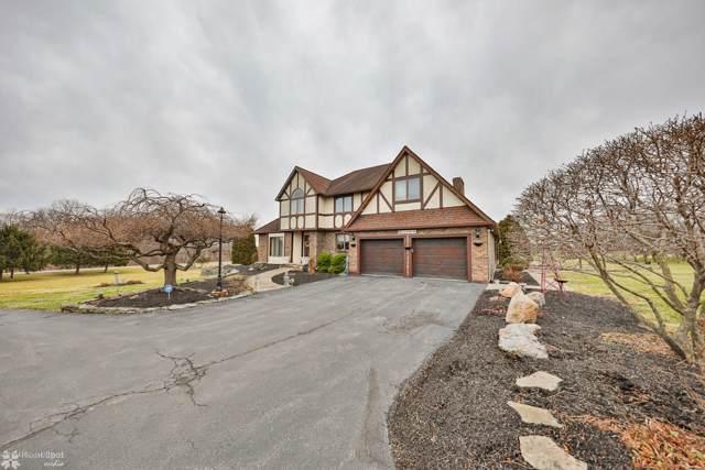732 Jacktown Rd, Bangor, PA 18013 (MLS #PM-74798) :: Keller Williams Real Estate