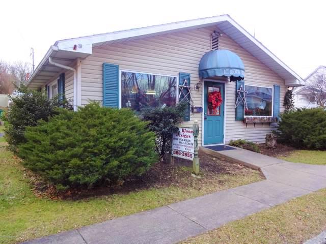 418 Roseto Ave, Roseto, PA 18013 (MLS #PM-74806) :: RE/MAX of the Poconos