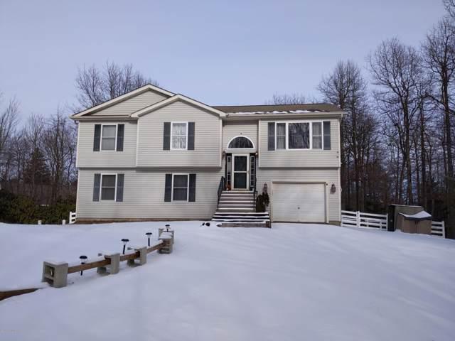 737 E Minsi, Long Pond, PA 18334 (MLS #PM-74819) :: Keller Williams Real Estate