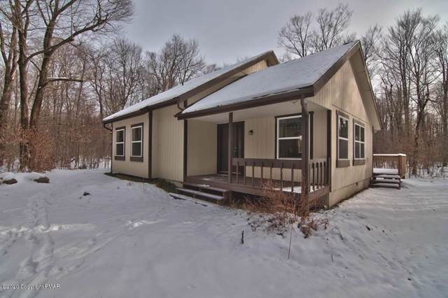 2144 Blue Ox Rd, Pocono Pines, PA 18350 (MLS #PM-74821) :: RE/MAX of the Poconos