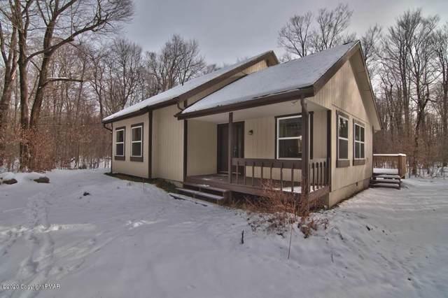 2144 Blue Ox Rd, Pocono Pines, PA 18350 (MLS #PM-74821) :: Keller Williams Real Estate