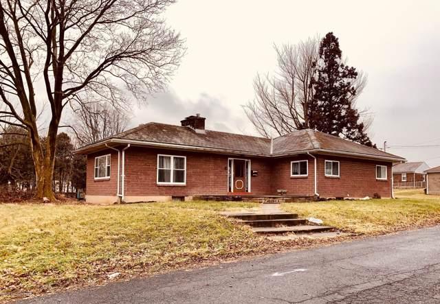 133 E Milton St, Easton, PA 18042 (MLS #PM-74829) :: RE/MAX of the Poconos