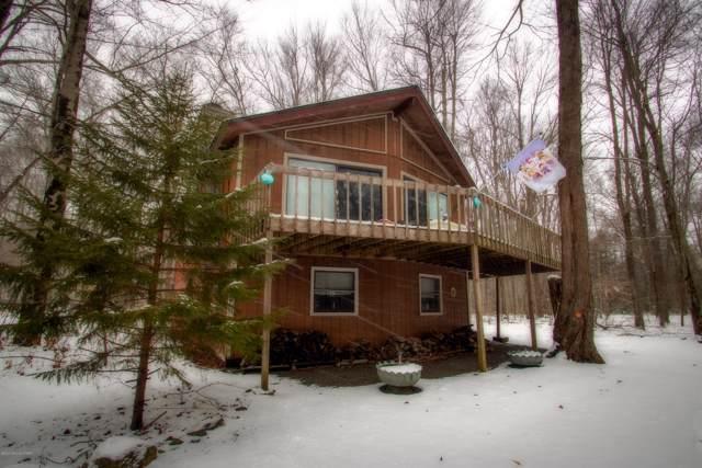 414 Berry Ln, Pocono Lake, PA 18347 (MLS #PM-74833) :: RE/MAX of the Poconos