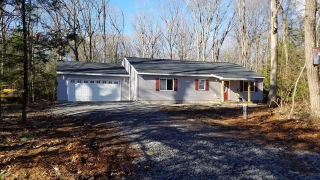 731 Dotter's Corner Road, Kunkletown, PA 18058 (MLS #PM-74855) :: RE/MAX of the Poconos