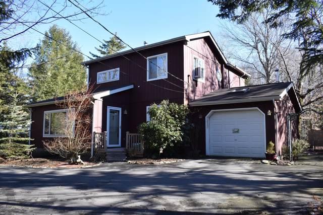 635 Patriot Lane, Pocono Summit, PA 18346 (MLS #PM-74857) :: Keller Williams Real Estate