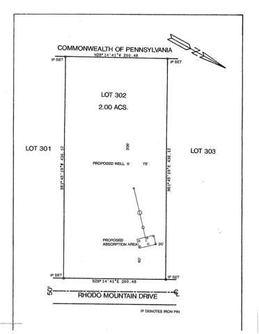 302 Unionville Rd, Jim Thorpe, PA 18229 (MLS #PM-74874) :: RE/MAX of the Poconos