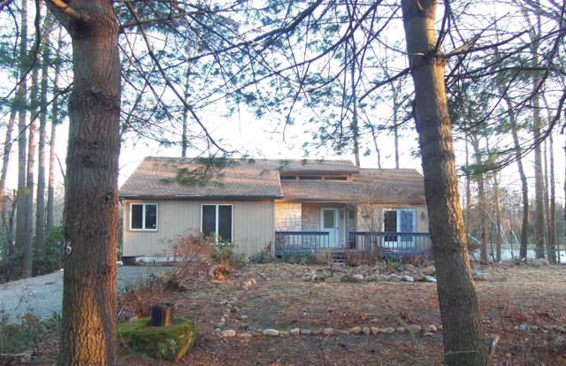 4167 Forest Dr, Kunkletown, PA 18058 (MLS #PM-74878) :: RE/MAX of the Poconos