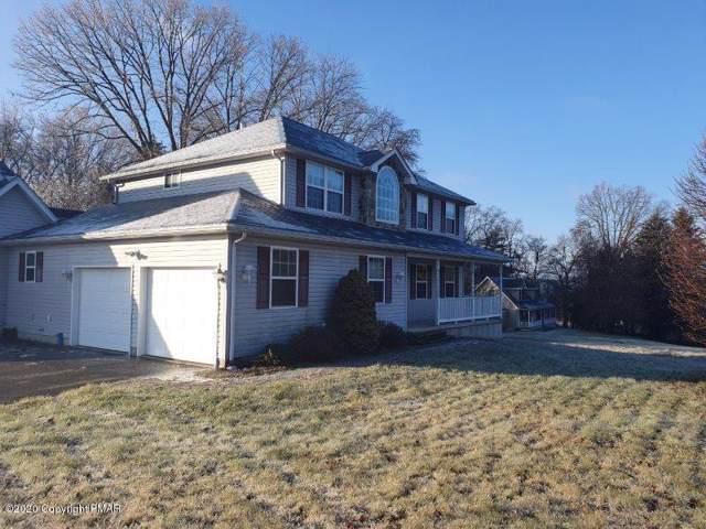 837 Molasses Valley Road, Kunkletown, PA 18058 (MLS #PM-74905) :: Keller Williams Real Estate