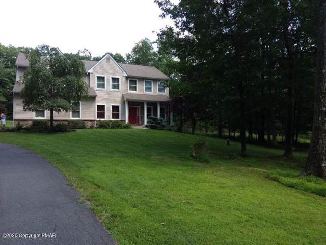 164 Summit Rd, Swiftwater, PA 18370 (MLS #PM-74915) :: RE/MAX of the Poconos