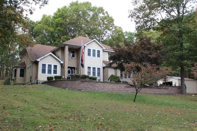 1049 Brushy Mountain Rd, East Stroudsburg, PA 18301 (MLS #PM-74927) :: Keller Williams Real Estate