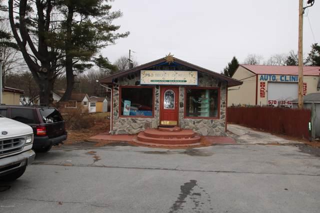 5239 Milford Rd, East Stroudsburg, PA 18302 (MLS #PM-74931) :: Keller Williams Real Estate