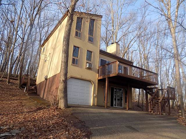 475 Lakeside Dr Aka 81 C, East Stroudsburg, PA 18301 (MLS #PM-74939) :: RE/MAX of the Poconos