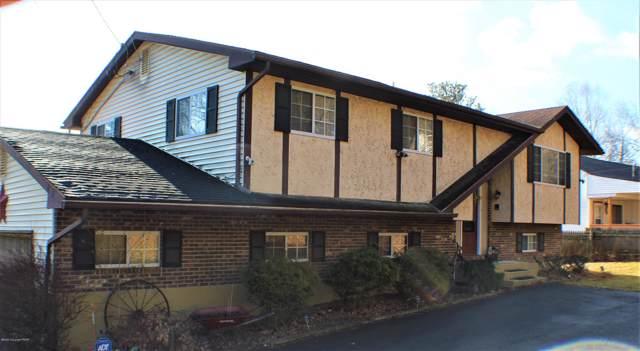 1047 N Lake Of The Pines Blvd, East Stroudsburg, PA 18302 (MLS #PM-74947) :: Keller Williams Real Estate